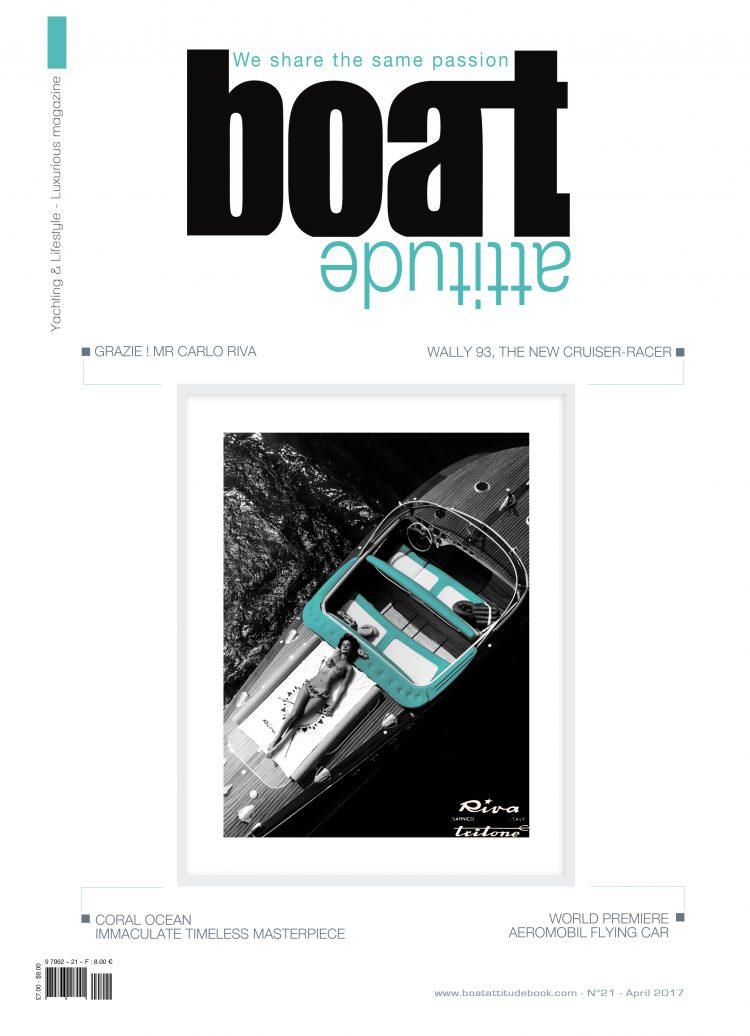 Boat Attitude 21