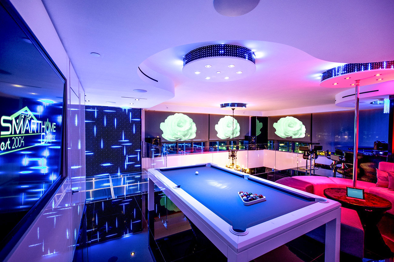 Dj Booth For Sale >> BENTLEY BAY SOUTH PENTHOUSE VILLA B LISTED FOR SALE AT $18.9 MILLION