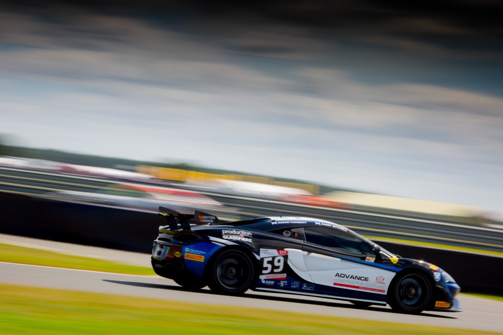 British GT rounds
