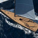 HAMILTON, Sail n: GBR 8211, Nation: GBR, Owner/Charterer: Sir Charles Dunstone, Model: Wallycento