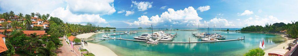 Nongsa Point Marina & Resort LR