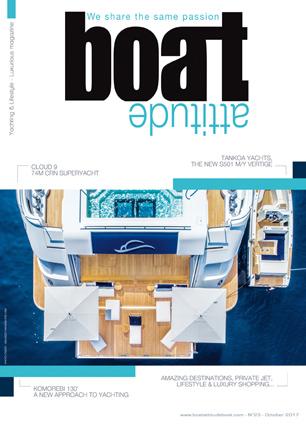 boat attitude october