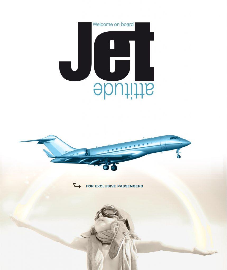 couv jet attitude