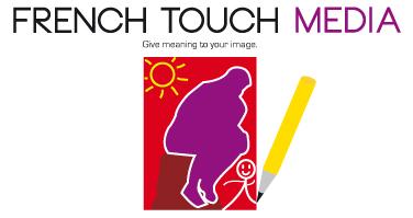 logo french touch media