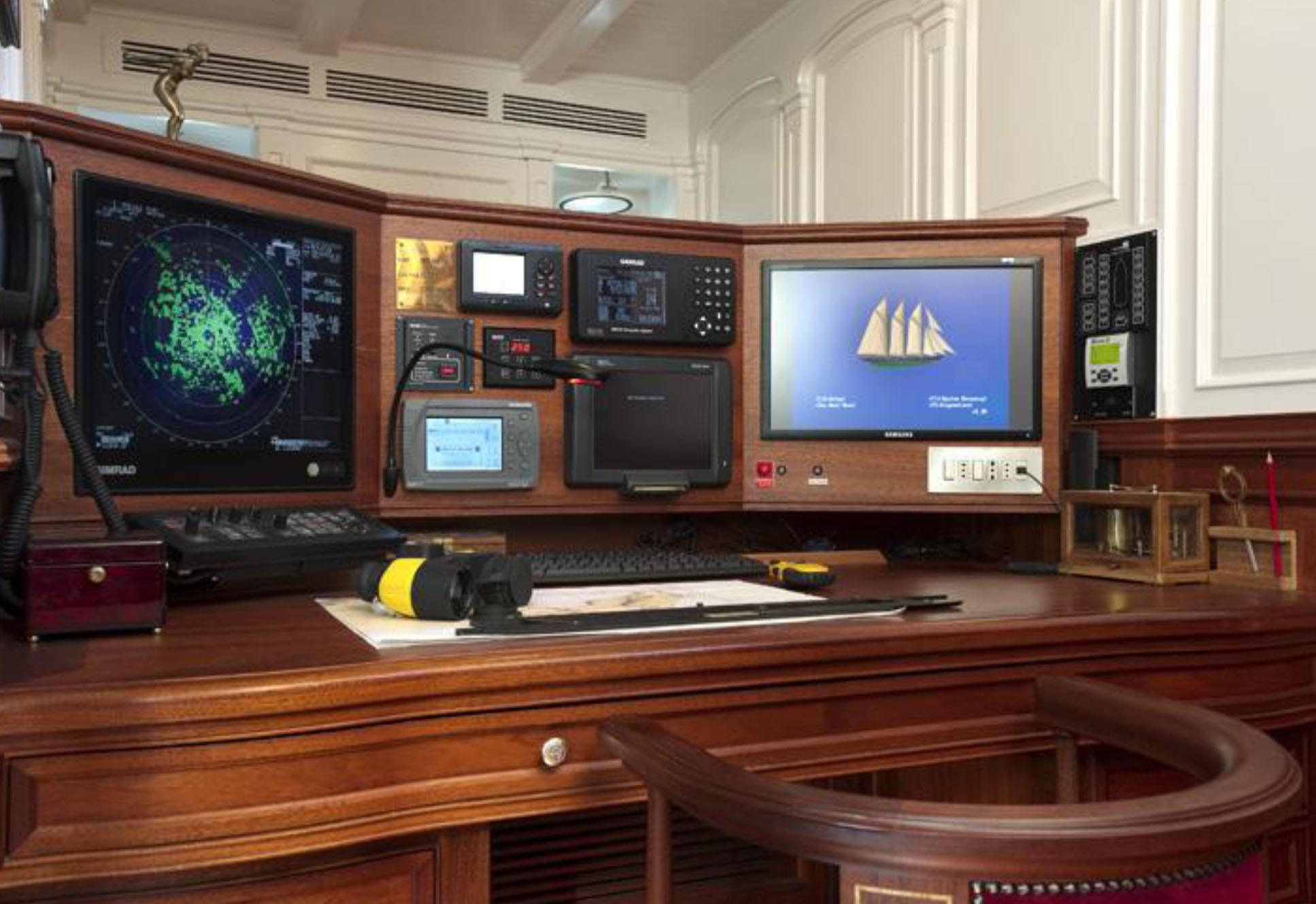 Bernard gallay yacht brokerage u2013 atlantic